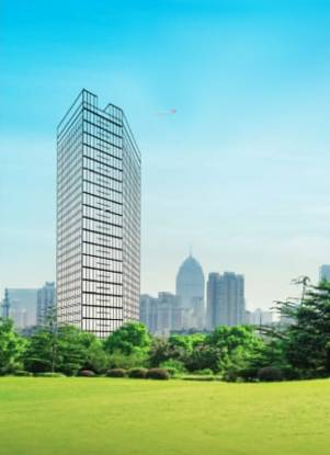 L And T Rejuve 360 Tower A Elevation