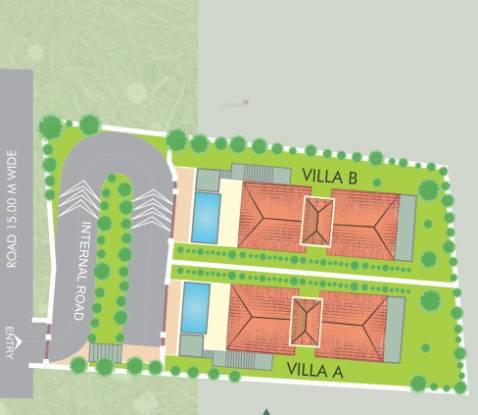 Saldanha Green Valley Phase III Site Plan