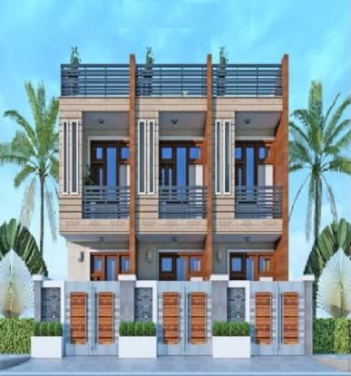 APS Villa Anandam Elevation