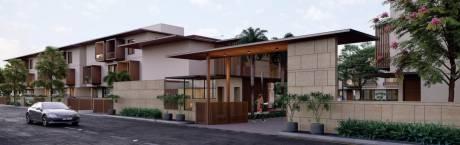 Sun Suryansh Villa Elevation
