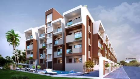 a-n-reddy-apartment Elevation