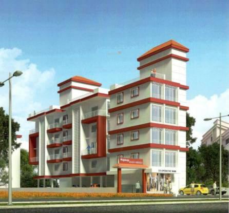 Rajesh Tarkar Indu shree Residency Elevation