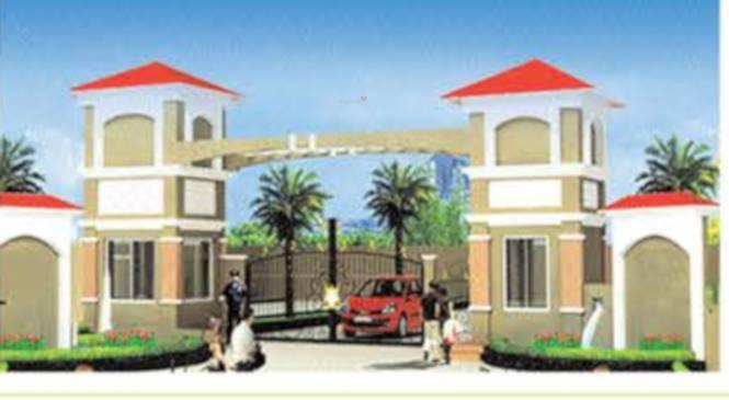 Peram Aditya Aishwarya Elevation