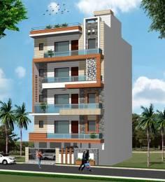 New Lamba Homes Rohini Sector 22 Elevation