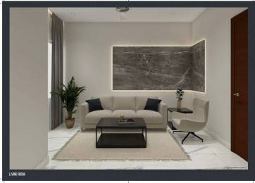 amore Living Area