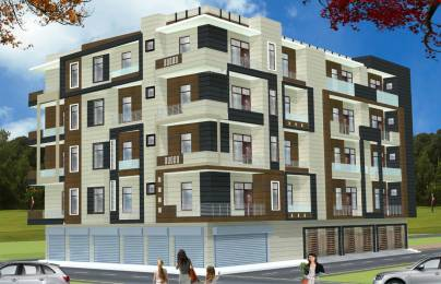 Shri Balaji Affordable Homes Elevation