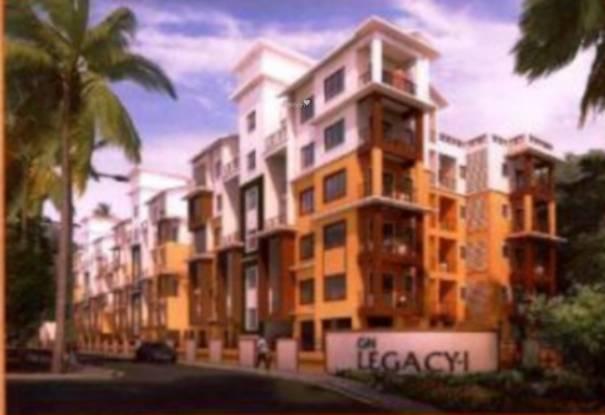 Uday G Naik G N Legacy I Elevation
