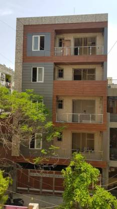 Swastik Affordables And Luxury Homes Elevation