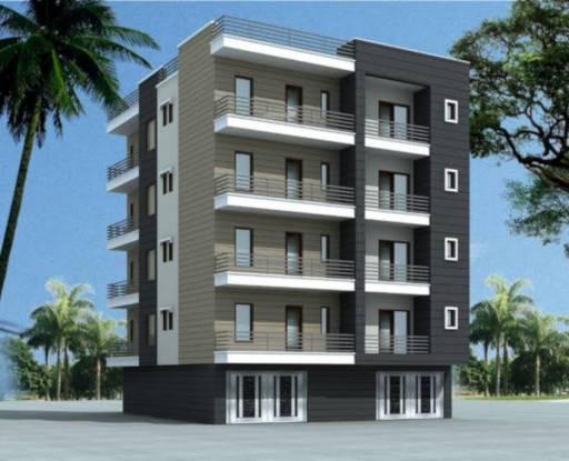 SGB Shiv Ganga Affordable Homes Elevation