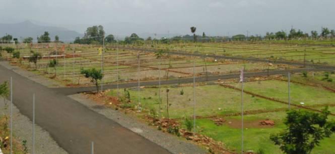 Kedar Vikasrao Deshpande And Prajkta Kedar Deshpande Om Park Elevation