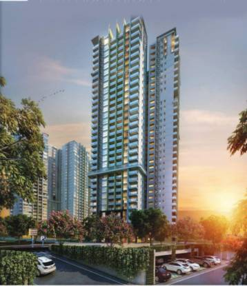 parkwest-sapphire-tower-5 Elevation