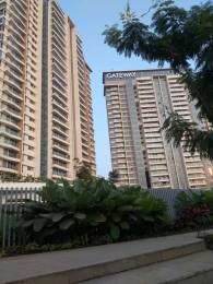 Amanora Gateway Towers Elevation