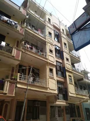 C S Homes D 1 12 Chattarpur Elevation