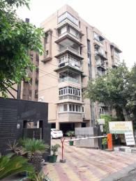 CGHS Kedar Apartments Elevation