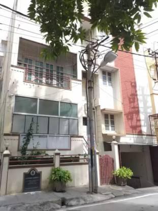 Vaibhav Soundarya Residency Elevation