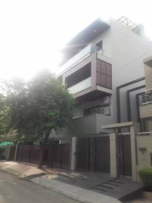 Allure Southcity 2 Elevation