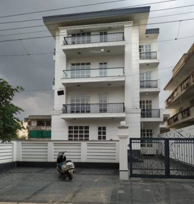 Gupta Floor 1 Elevation