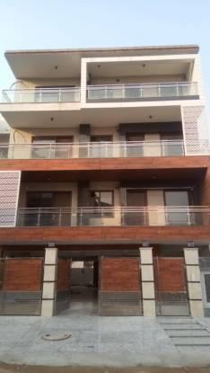 Truvisory Aashiana Homes Elevation
