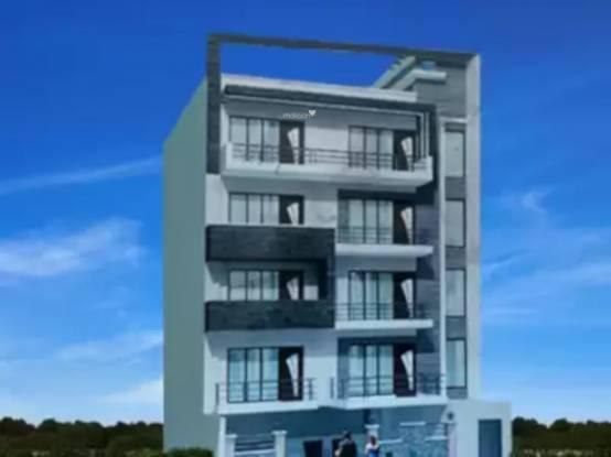SLV Infrabuild Homes 3 Elevation