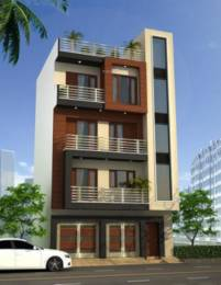 Chauhan Homes Elevation