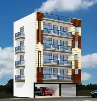 Jas Apartment Elevation