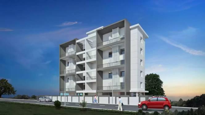 Shiv Shankar Home Emerald Elevation