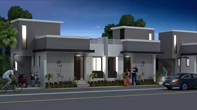 Aatmiya Sanskar Darshan Elevation