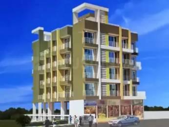 Om Sai Sharddha Durvankaur Apartments Elevation