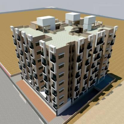 Ripam Residency Elevation