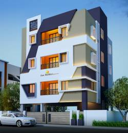 Anu Sastha Avenue Elevation