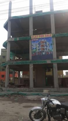 Tranquil Adiv Enclave Construction Status