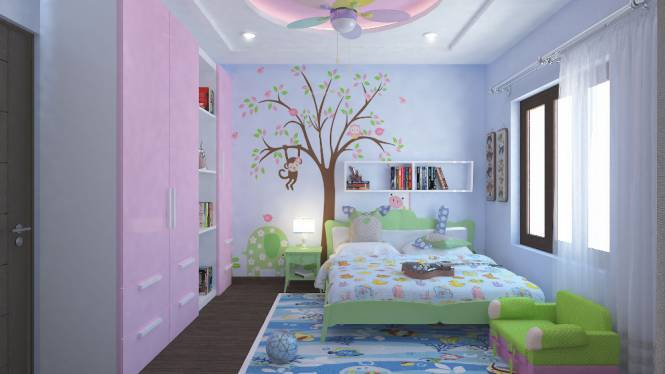 gaura Bedroom