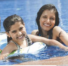 aadya Swimming Pool