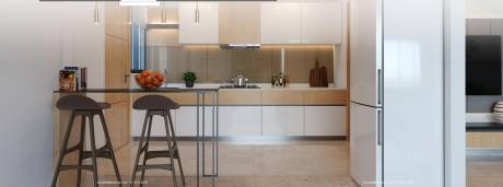 silver-harmony-2 Kitchen