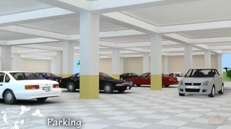 rudraksh-park-phase-ii Car Parking