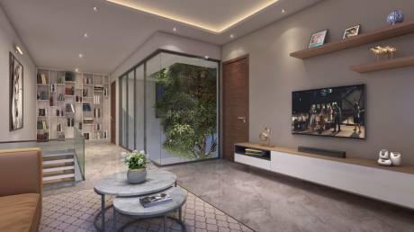 rhapsody Living Area