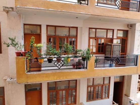 shree-mohan-apartment Elevation