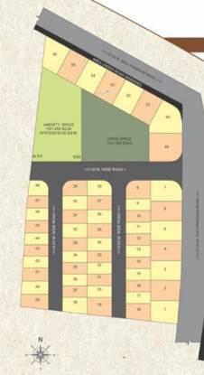 nagar-12 Site Plan