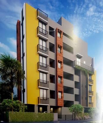 geeta-apartments Elevation