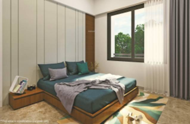 radhe-skyline-2 Bedroom