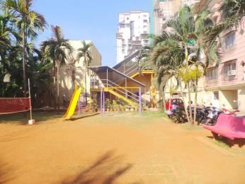 sagar-darshan-towers Children's play area
