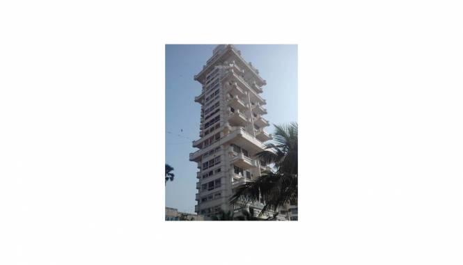 jivesh-terraces Elevation