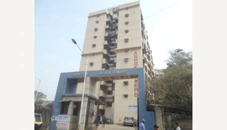 ashok-towers Elevation
