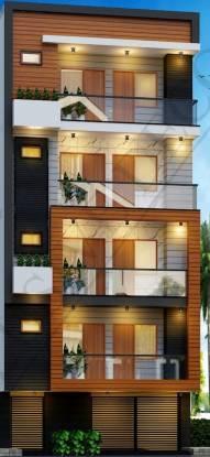 dream-luxury-homez Elevation