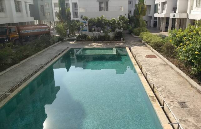 urbangram-kirkatwadi Swimming Pool
