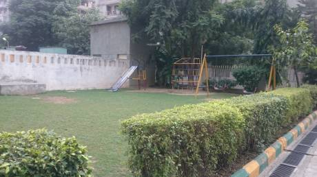alaknanda-apartments Children's play area