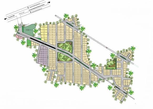 metro-legacy Master Plan