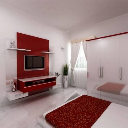 springfield Bedroom