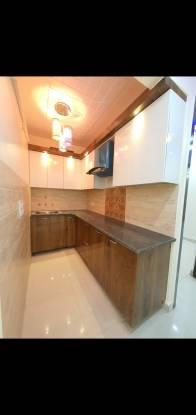 affordable-homes Kitchen