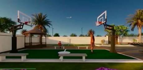 amaravathi-pride Basketball Court